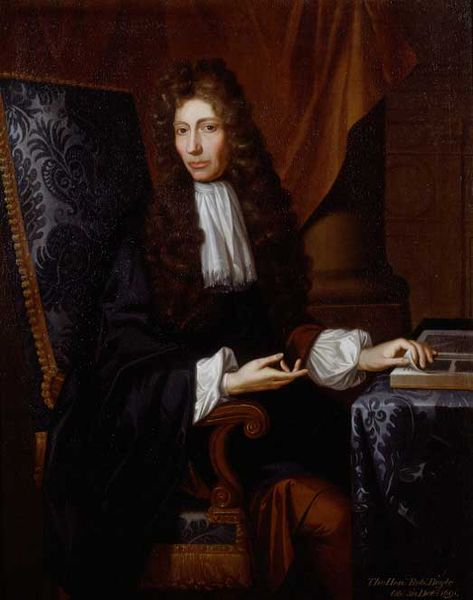 Robert Boyle