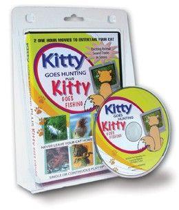 Kitty DVD