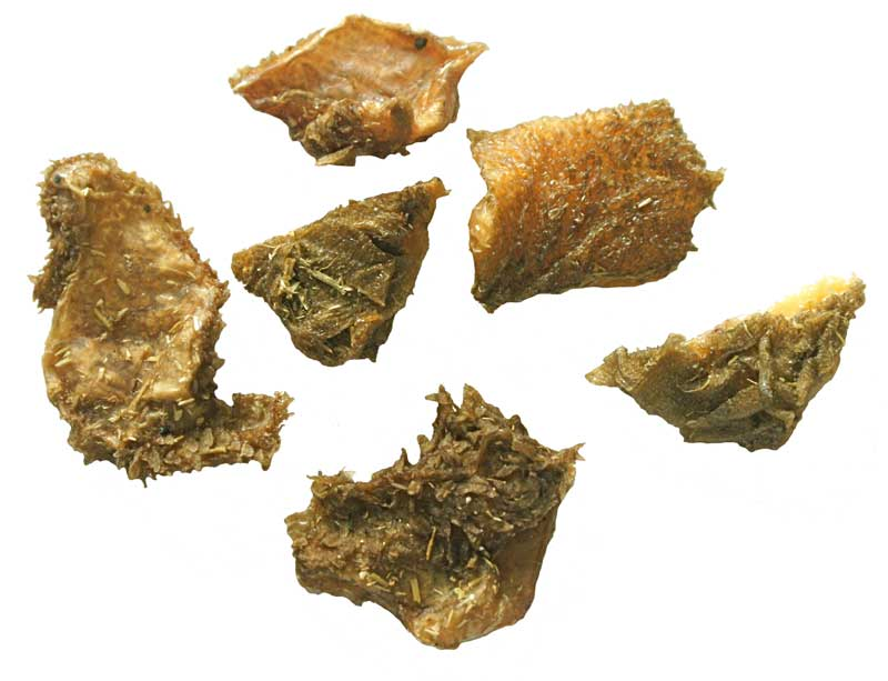 Green Tripe Chunks
