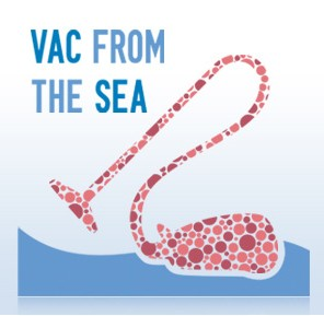 vac from the sea