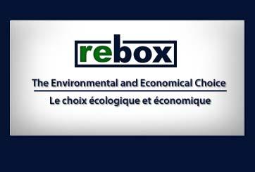 Rebox logo