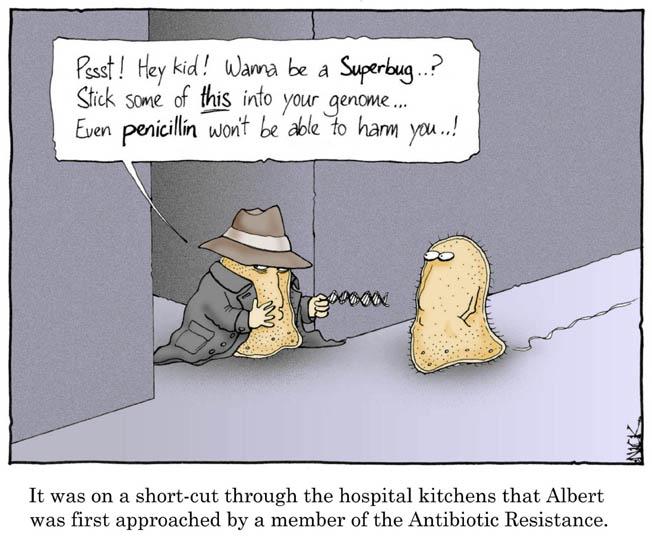 nz149 superbug cartoon