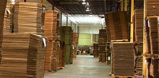 Rebox warehouse
