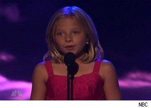 Ten Year Old Opera Sensation Jackie Evancho Elizabeth Ely