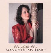 Songs of My Harp - CD