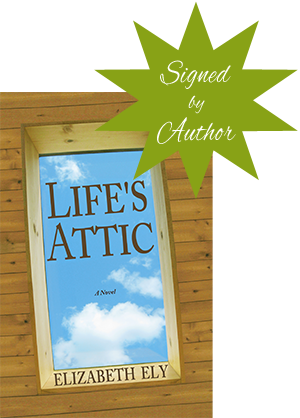 Life's Attic Front Cover AS greennewSCRIPT300grd